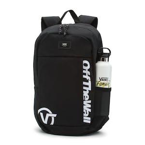 Vans Disorder Backpack - OTW Black
