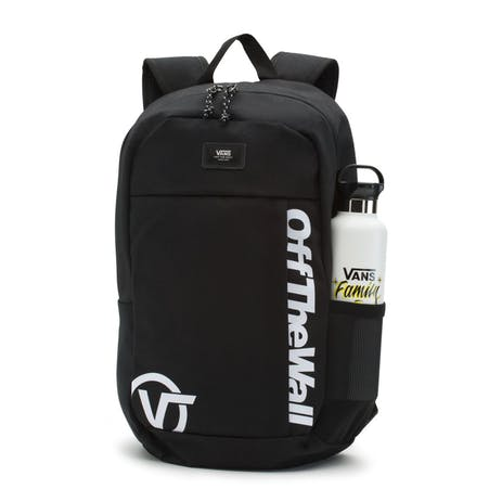 Vans Disorder Backpack - OTW Black