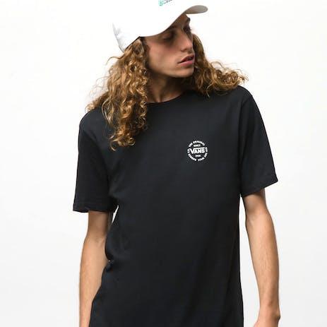 Vans Hex Bolt T-Shirt - Black