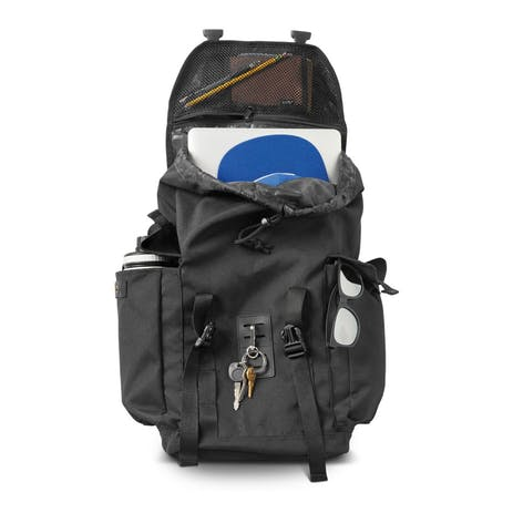 Vans Off the Wall Backpack - Camo