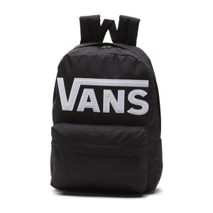 Vans Old Skool Backpack - Black/White