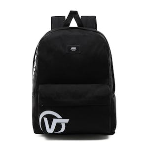 Vans Old Skool III Backpack - OTW Black