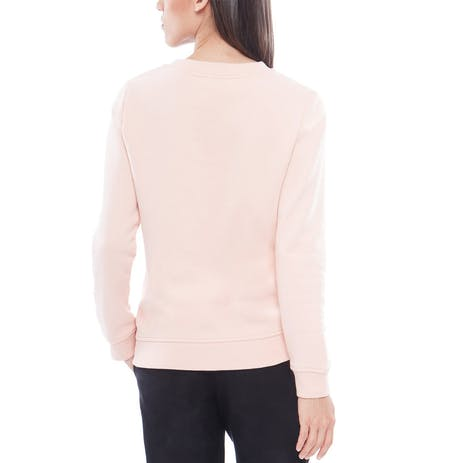 Vans Women's Open Road Crewneck - Evening Sand