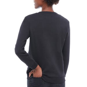 Vans Women's Open Road Crewneck - Black
