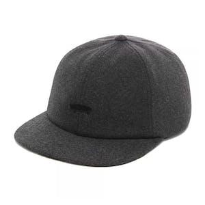 Vans Salton II Hat - Asphalt