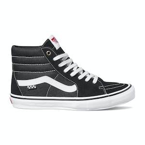 Vans Skate Sk8-Hi Skate Shoe - Black/White