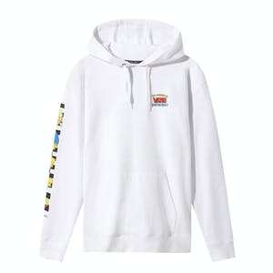 Vans x The Simpsons Pullover Hoodie - Family