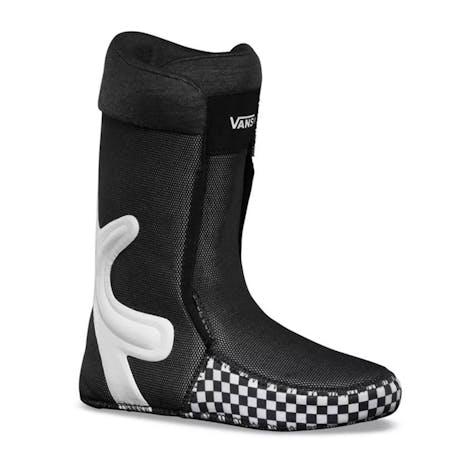 Vans Encore Pro Women's Snowboard Boot 2021 - Black / Iridescent