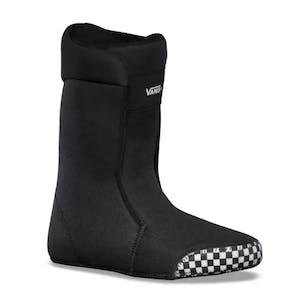 Vans Hi-Standard OG Snowboard Boot 2021 - Camo / Checkerboard