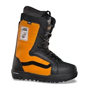 Vans Hi-Standard Pro Snowboard Boot 2021 - Arthur Longo / Apricot Black