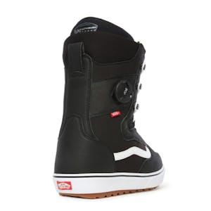 Vans Invado OG Snowboard Boot 2021 - Black / White
