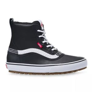 Vans Standard Mid MTE Winter Boot - Black/White