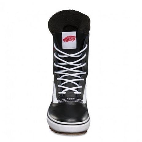 Vans Standard MTE Winter Boot - Black/White