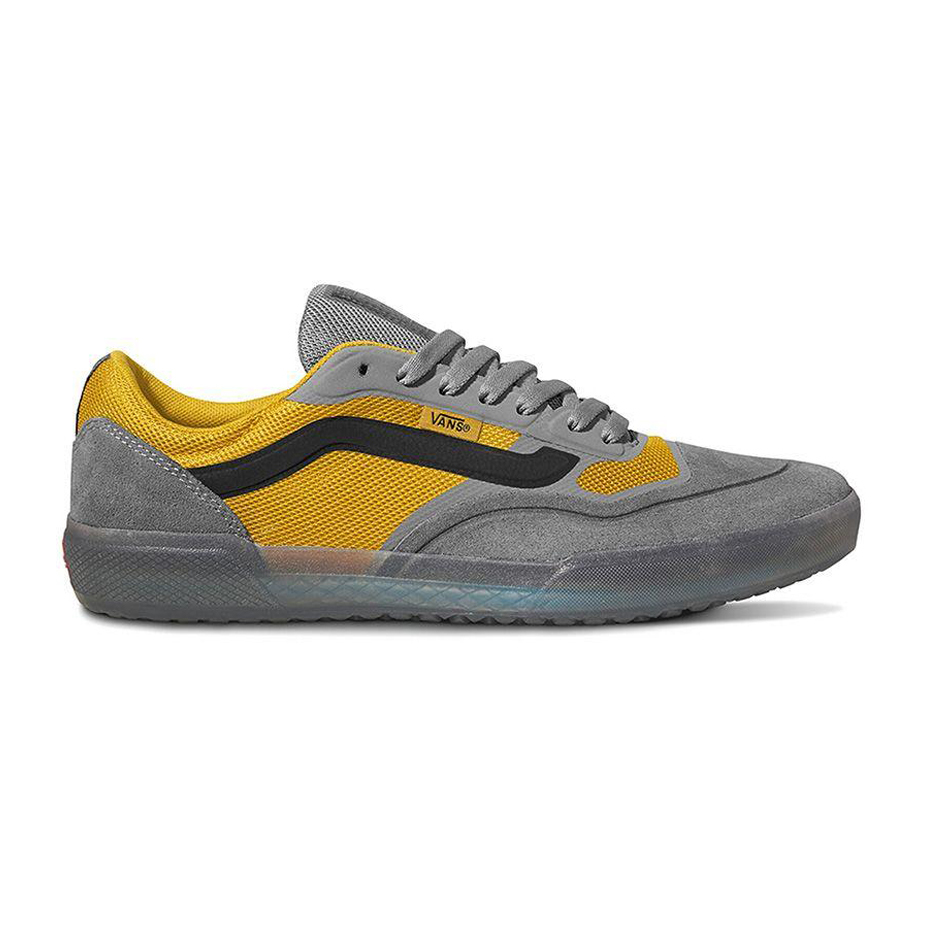 Vans AVE Pro Skate Shoe - Quiet Shade