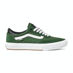 Vans Gilbert Crockett Pro 2 Skate Shoe - Alpine/White