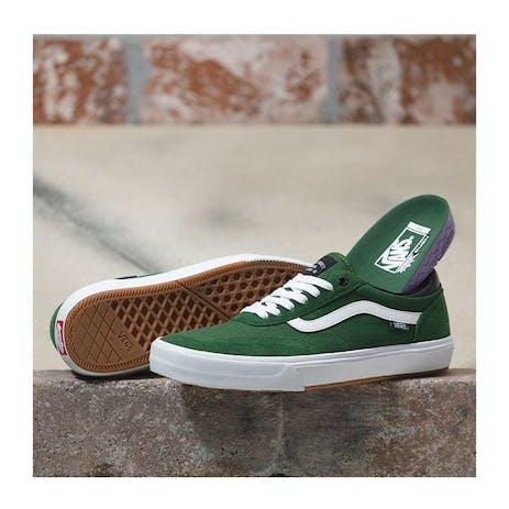 Vans Gilbert Crockett Pro 2 Skate Shoe - Alpine/White