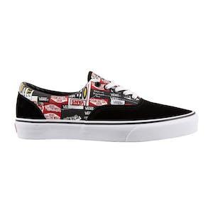 Vans Era Skate Shoe - Label Mix