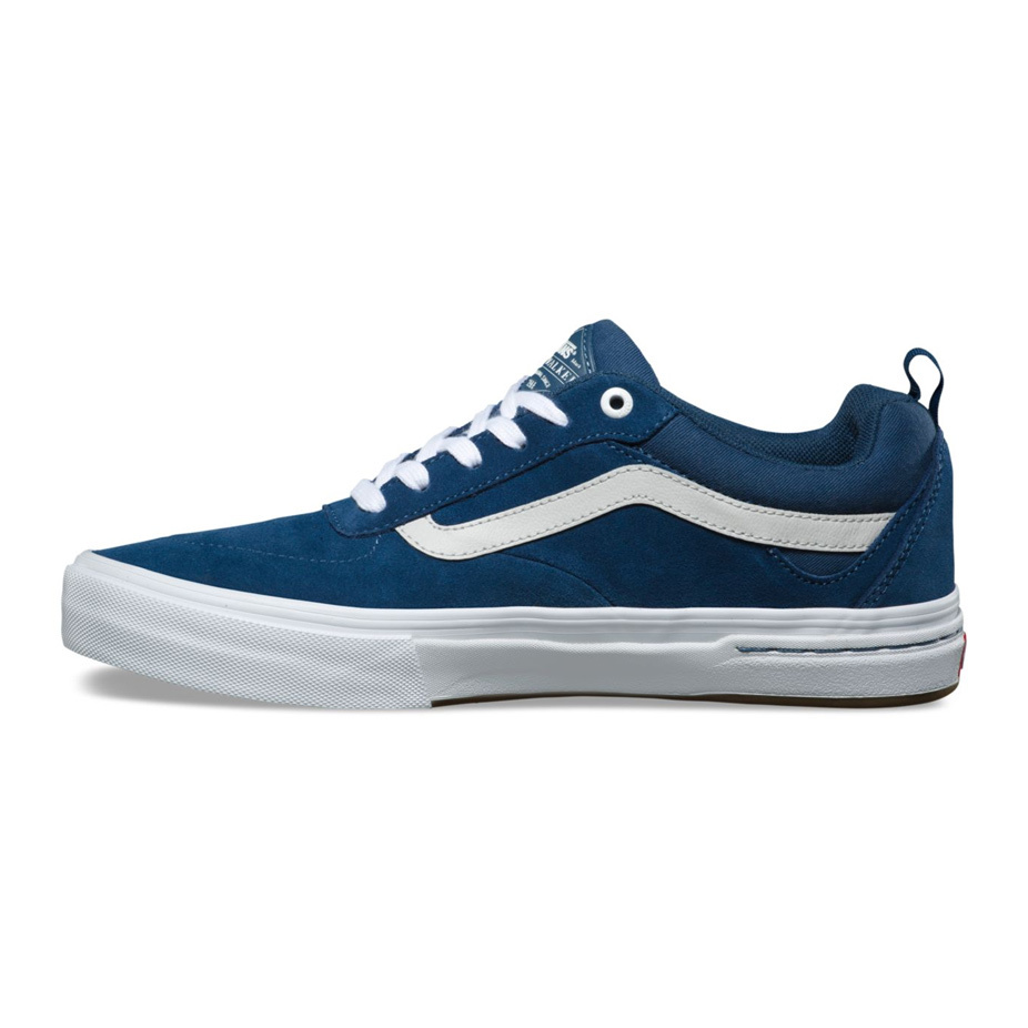 Vans Kyle Walker Pro Skate Shoe - Dark