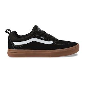 Vans Kyle Walker Pro Skate Shoe - Black/Gum