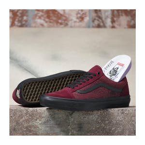 Vans Skate Old Skool Skate Shoe - Breana Geering