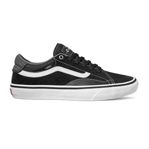 Vans TNT Advanced Prototype Skate Shoe - Black/White