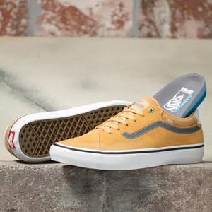 Vans TNT Advanced Prototype Skate Shoe - Oak Buff