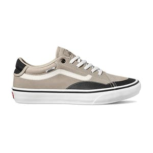 Vans TNT Advanced Prototype Skate Shoe - Pure Cashmere