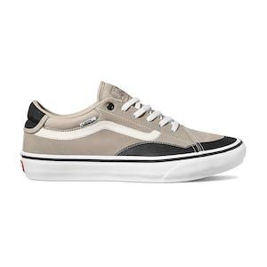 Vans TNT Advanced Prototype Skate Shoe - Pure Cashmere