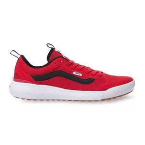 Vans Ultrarange EXO Shoe - Red