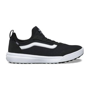 Vans Ultrarange AC Shoe - Black/True White