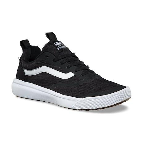 Vans Ultrarange Rapidweld Shoe - Black/White