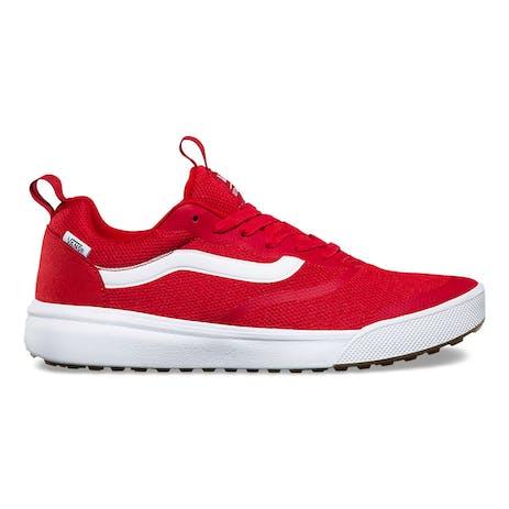 Vans Ultrarange Rapidweld Women's Shoe - Chilli Pepper Red