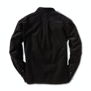 Volcom Louie Lopez Long Sleeve Workshirt - Black