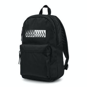Volcom Academy Backpack - Ink Black