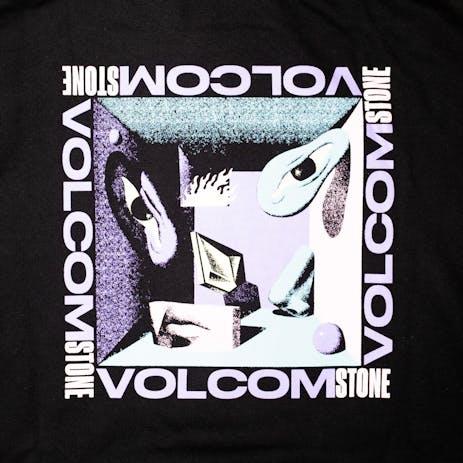 Volcom FA Hoodie - Black