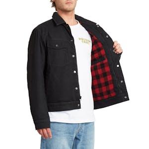 Volcom Lynstone Jacket - Black