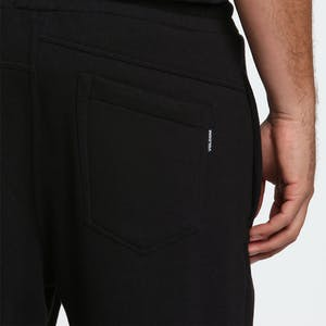 Volcom Stone Stack Track Pants - Black