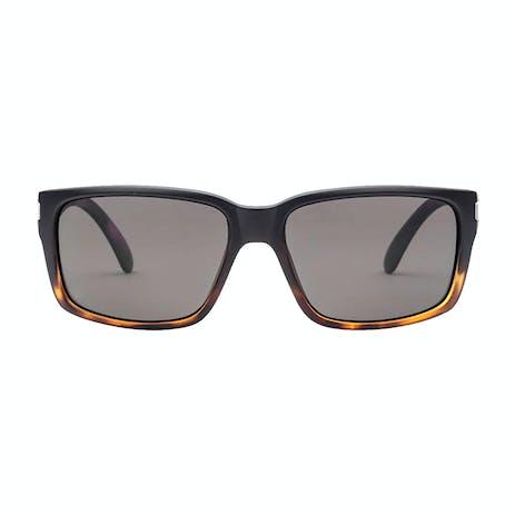 Volcom Stoneage Sunglasses - Matte Darkside / Grey Polar