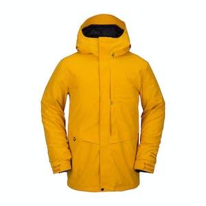 Volcom TDS 2L GORE-TEX Snowboard Jacket 2021 - Resin Gold