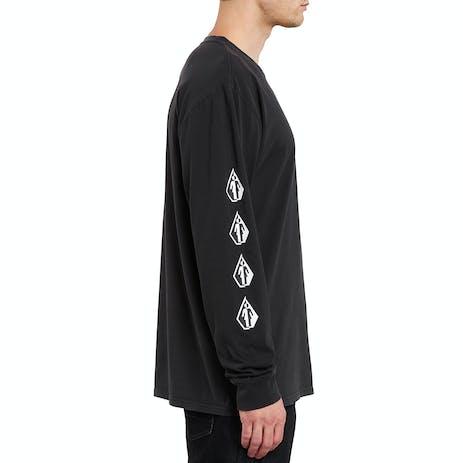 Volcom x Girl Deadly Long-Sleeve T-Shirt