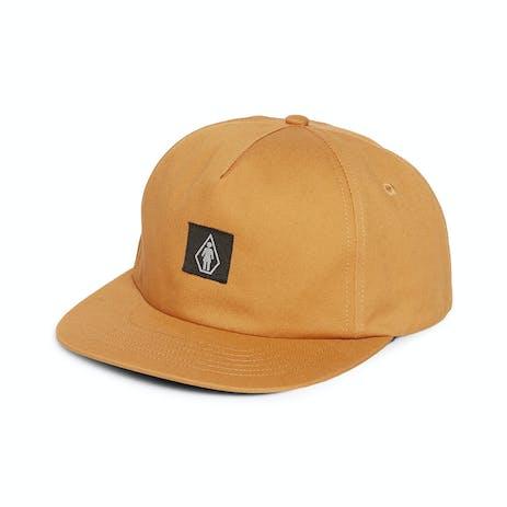 Volcom x Girl 5-Panel Hat - Sand