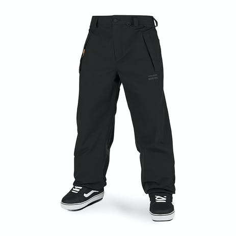 Volcom Arthur Longo GORE-TEX Snowboard Pant 2021 - Black