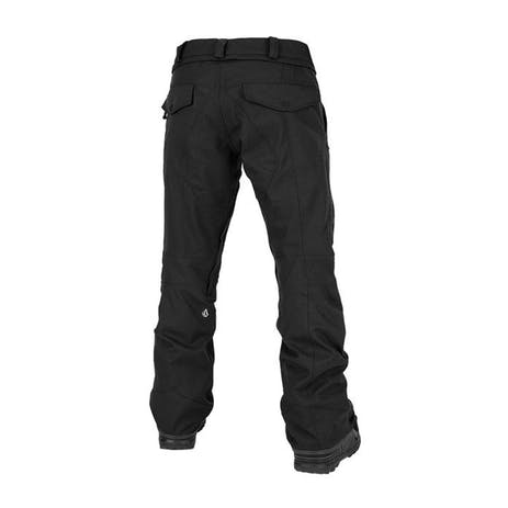 Volcom Articulated Snowboard Pant 2021 - Black