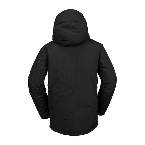 Volcom L GORE-TEX Snowboard Jacket 2021 - Black