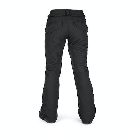 Volcom Grail 3D Stretch Women's Snowboard Pant 2021 - Black