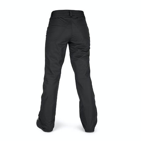 Volcom Hallen Women's Snowboard Pant 2021 - Black