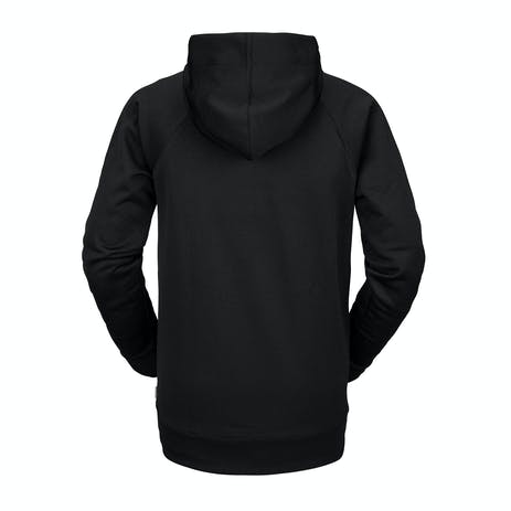 Volcom Hydro Riding Hoodie 2021 - Black