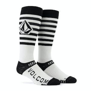 Volcom Kootney Snowboard Sock - Black