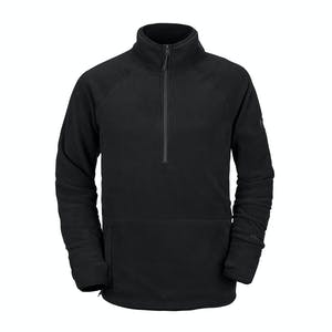 Volcom Let It Storm Fleece 2021 - Black