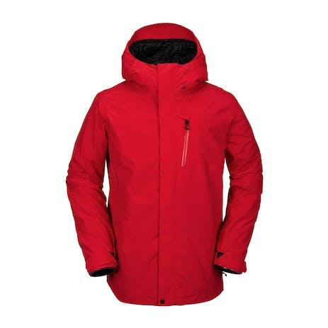 Volcom L GORE-TEX Snowboard Jacket 2021 - Red